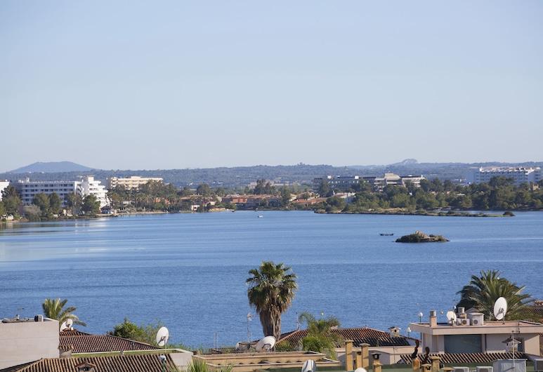 JS Sol de Alcudia, Alcudia, Výhled z hotelu