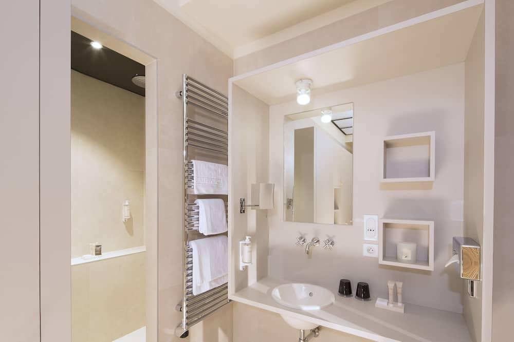 Suite Skydome - Bathroom