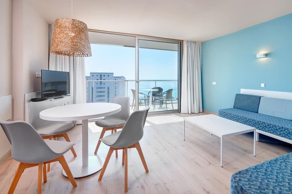 Superior-Apartment, Meerblick - Profilbild