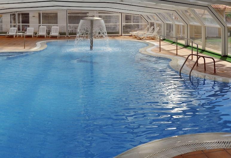 Hotel GHT Oasis Park & SPA, Lloret de Mar, Piscina cubierta