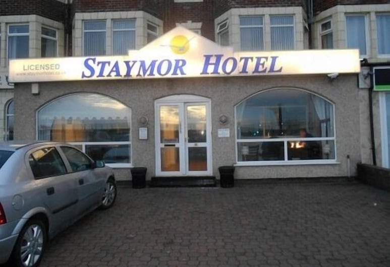 Staymor Hotel, Blackpool