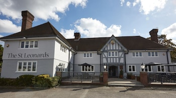 Picture of St Leonard's Hotel in Ringwood