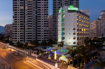 Book this Pool Hotel in Benidorm