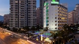 Book this Free Breakfast Hotel in Benidorm