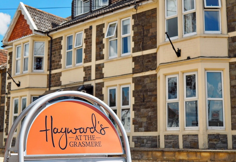Hayward's at the Grasmere, Bristol