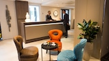 Reserve this hotel in Saint-Quentin, France