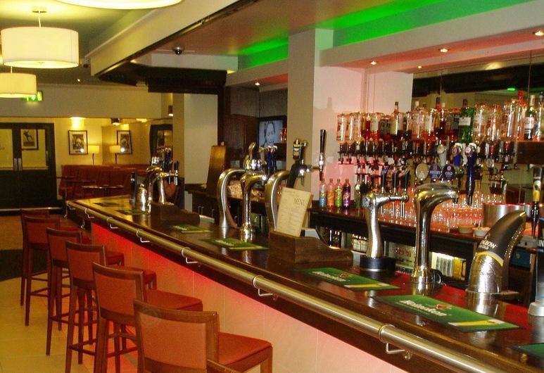 The Hanover Hotel, Liverpool, Hotel Bar