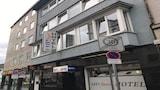 Sélectionnez cet hôtel quartier  Düsseldorf, Allemagne (réservation en ligne)