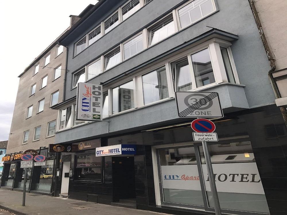 City Apart Hotel, Duesseldorf
