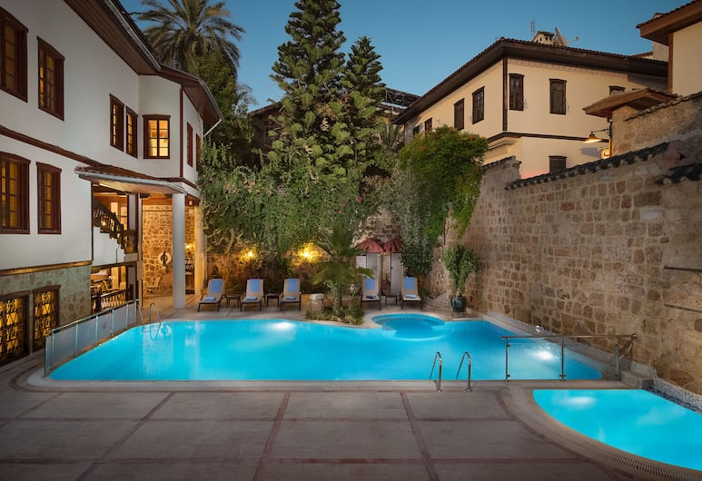 Dogan Hotel by Prana Hotels & Resorts, Antalya