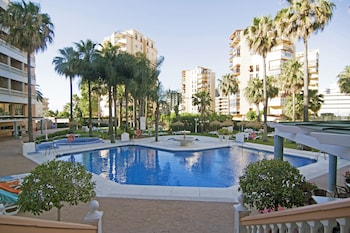 Fotografia hotela (Hotel Parasol Garden) v meste Torremolinos
