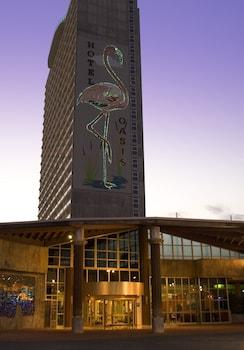 Bild vom Medplaya Hotel Flamingo Oasis in Benidorm