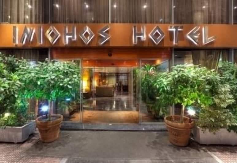 Iniohos Hotel, Athen