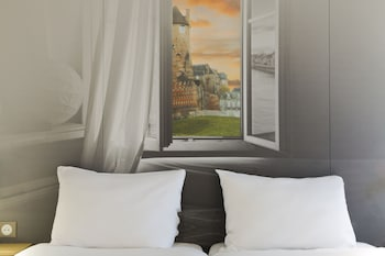 Enter your dates to get the Le Mans hotel deal