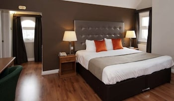 Foto van Days Hotel by Wyndham Coventry City Centre in Coventry