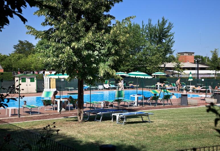 Centro Turistico Città di Bologna, Bologna, Outdoor Pool