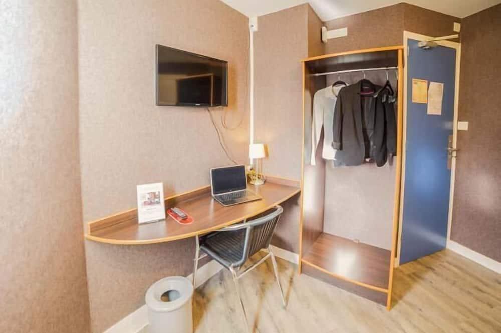 標準四人房 - 客房