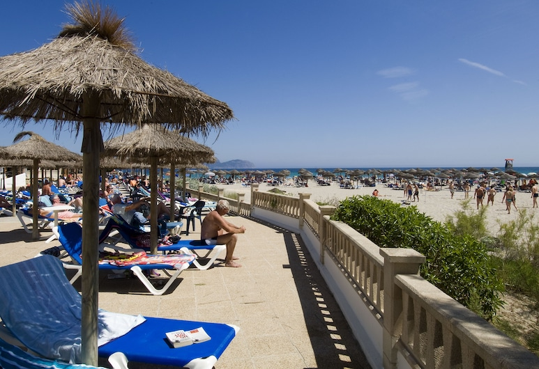 Hotel Son Baulo, Santa Margalida, Açık Yüzme Havuzu