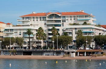 Picture of Hotel Continental in Saint-Raphael