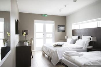 Picture of Hotel Odinsve in Reykjavik