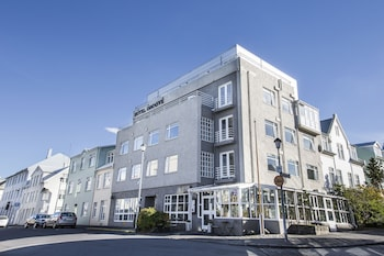 レイキャビク、ホテル オディンスベの写真