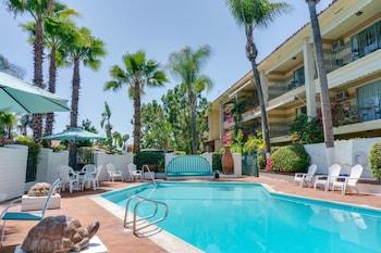 Hình ảnh Hotel Pepper Tree Boutique Kitchen Studios - Anaheim tại Anaheim
