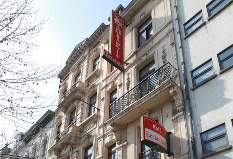 Hotel Aristote, Bruxelles