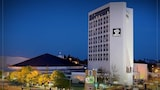 Choose This 3 Star Hotel In Hot Springs