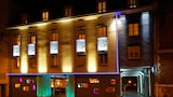Hotell i Chartres