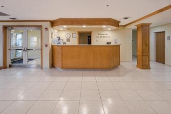 Nuotrauka: Microtel Inn & Suites by Wyndham Culiacan, Kuljakanas