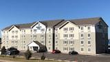 Sélectionnez cet hôtel quartier  Lubbock, États-Unis d'Amérique (réservation en ligne)