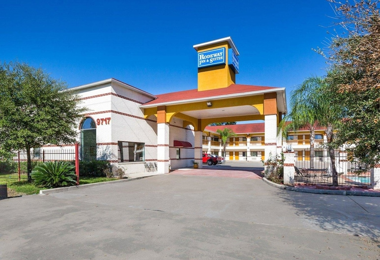 Rodeway Inn & Suites Humble, TX, Humble