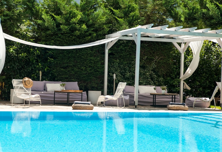 Sea View Hotel, Glyfada