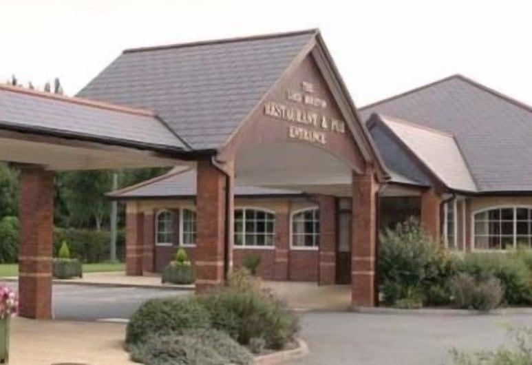 Moreton Park Lodge, Wrexham