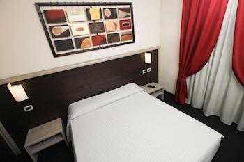 Selline näeb välja Hotel Urbani, Turin
