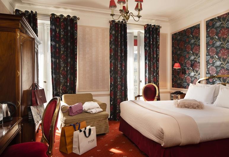 Hotel Belfast, Paris, Superior Room, Guest Room