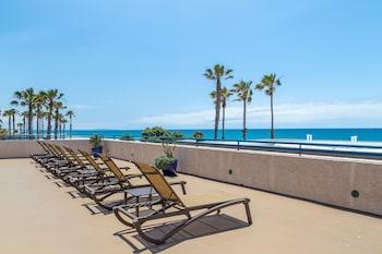 Obrázek hotelu Southern California Beach Club ve městě Oceanside