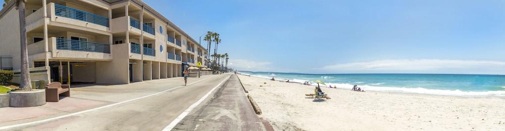 Southern California Beach Club Oceanside