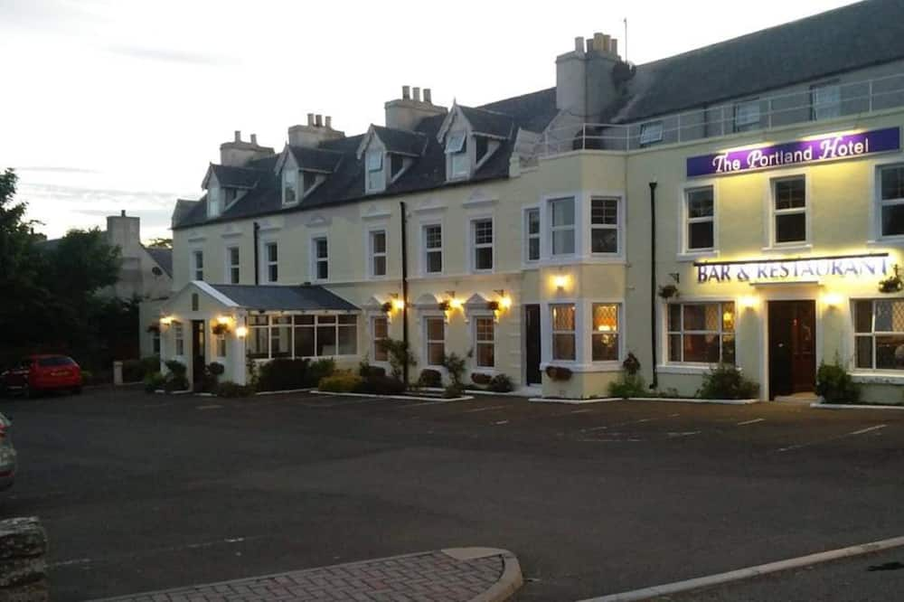 The Portland Hotel, Lybster