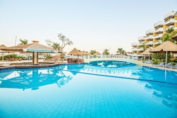 Φωτογραφία του Pyramisa Hotel Luxor, Λούξορ