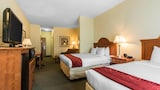 Book this In-room accessibility Hotel in Mount Vernon