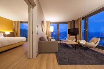 Picture of Radisson Blu Hotel, Lucerne in Lucerne