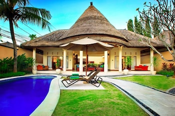 Picture of The Mutiara Jimbaran Boutique Villas in Jimbaran