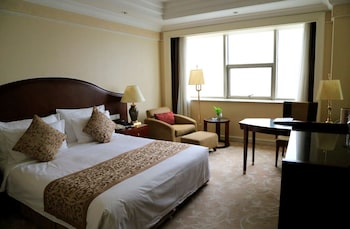 Picture of Zhejiang International Hotel in Hangzhou