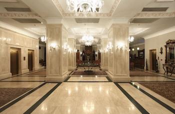 İstanbul bölgesindeki Sultanhan Hotel - Special Class resmi