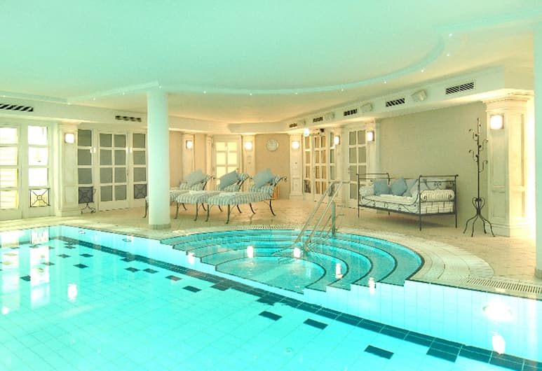 Louisa's Place, Berlynas, SPA centras