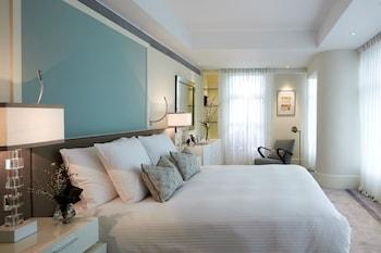 Fotografia hotela (Lanson Place Hotel, Hong Kong ) v meste Hong Kong