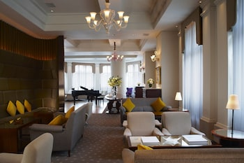 Picture of Lanson Place Hotel, Hong Kong  in Hong Kong