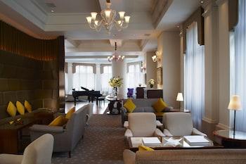 在香港的香港逸兰精品酒店照片