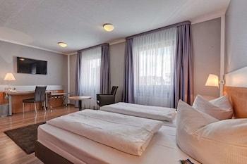 Hotelltilbud i Stuttgart